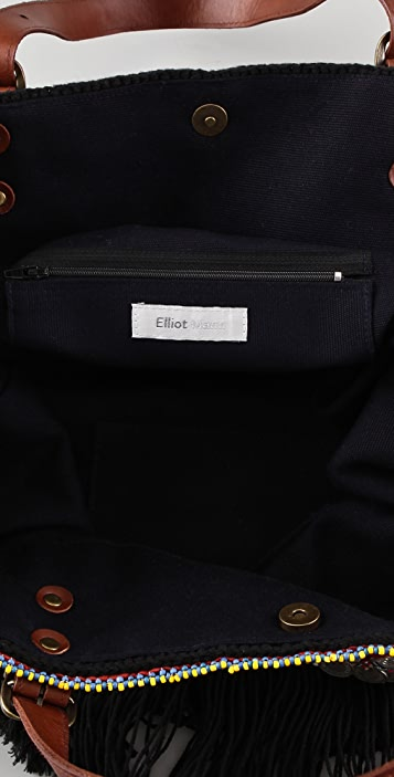 Elliot Mann Indie Bag