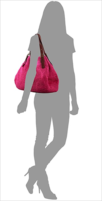 Elliot Mann 24/7 Shoulder Bag