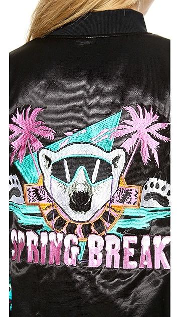 Emma Mulholland Spring Break Bomber