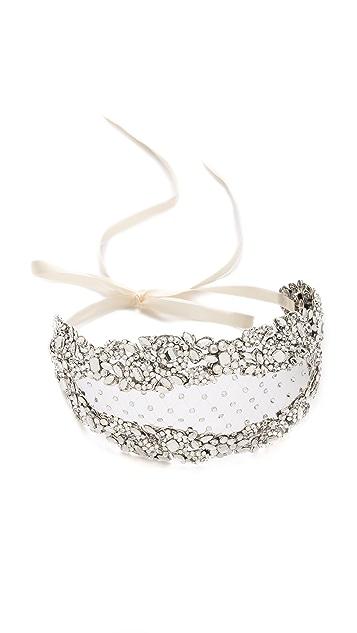 Enchanted Atelier Contessa Luxe Headpiece