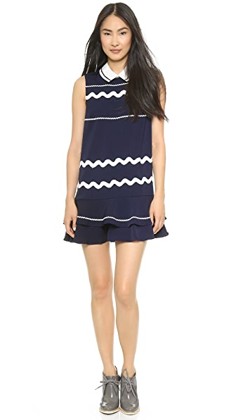 endless rose Nantucket Swirl Dress