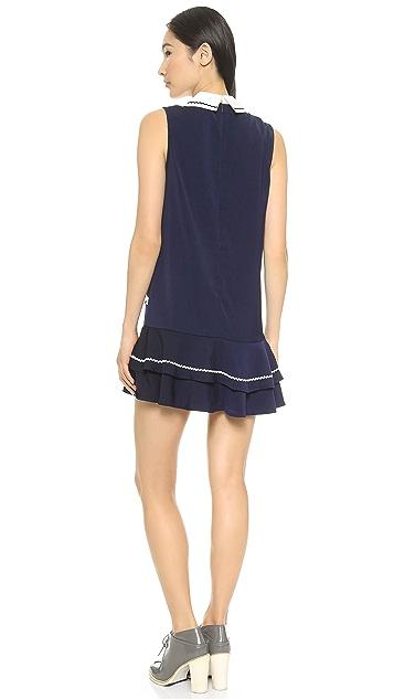 endless rose Nantucket Swirl Dress