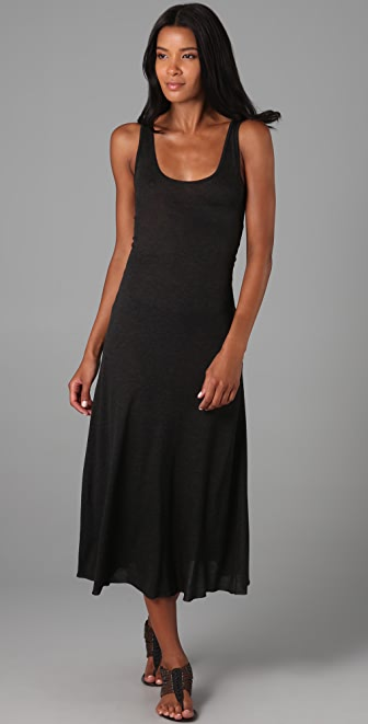Enza Costa Long Slip Dress