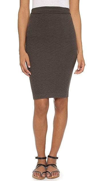 Enza Costa Tube Skirt