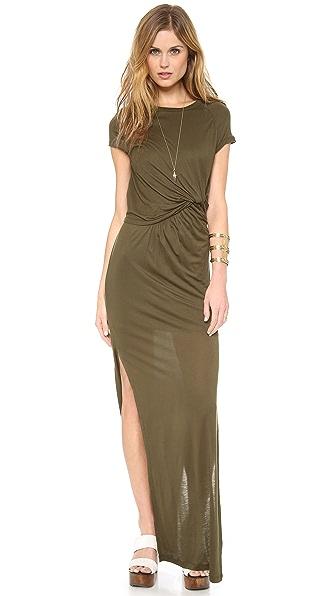 ElevenParis Lesley Maxi Dress