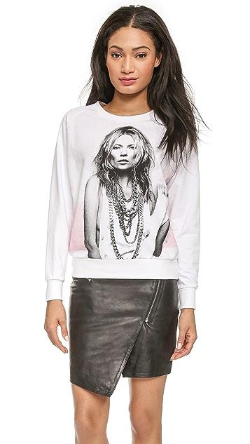 ElevenParis Kate Moss Sweatshirt