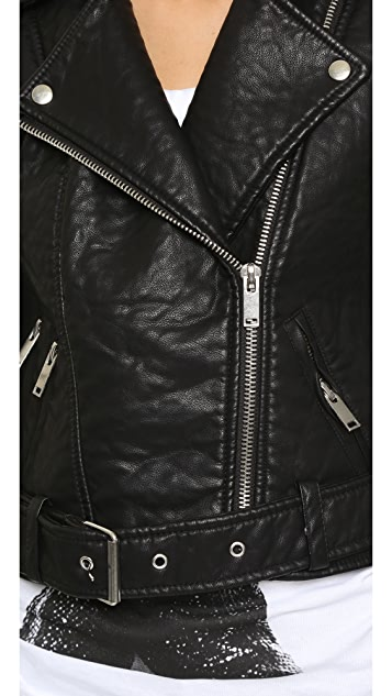 ElevenParis Pistols Jacket