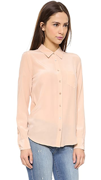 Equipment Brett Blouse