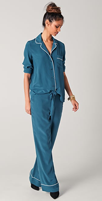 Equipment Avery Pajama Set