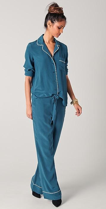 Equipment Avery Pajama Set