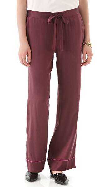 Equipment Avery Pajama Pants