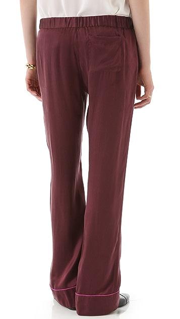Equipment Avery Pajama Pants