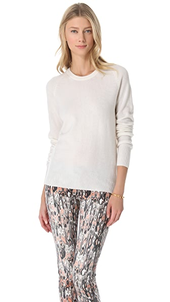 Equipment Sloane Cashmere Sweater