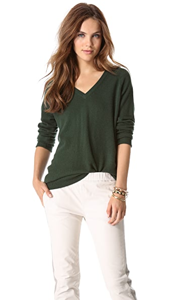 Equipment Asher Cashmere Sweater
