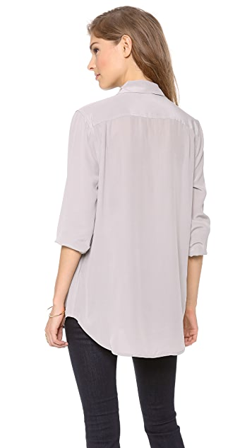 Equipment Hunter Blouse