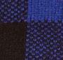Royal Blue/Black