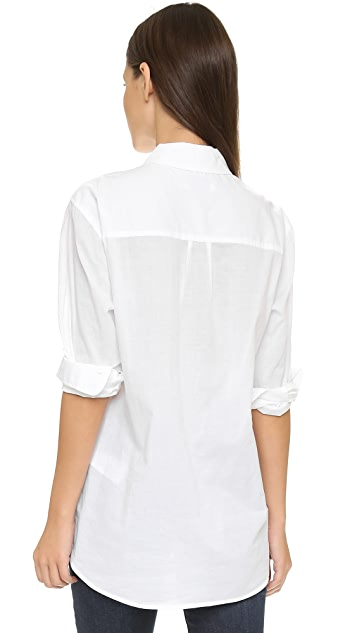 Equipment Margaux Blouse