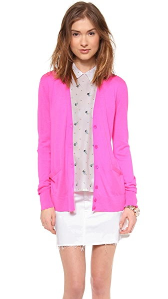 Equipment Sullivan Cardigan