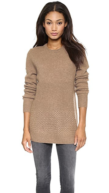 Equipment Rei Crew Neck Sweater