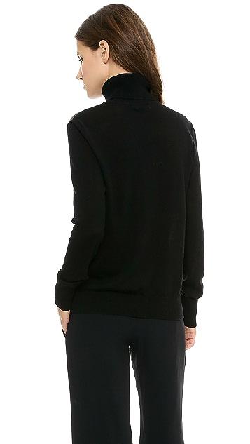 Equipment Spencer Turtleneck Sweater