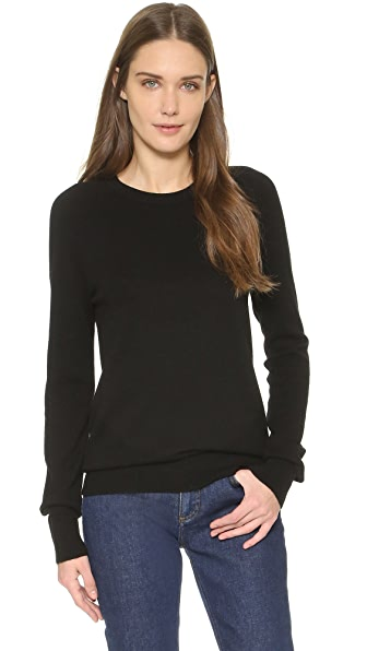 Equipment Sloane Cashmere Crew Neck Sweater at Shopbop