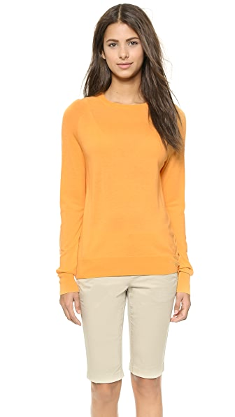 Equipment Sloane Crew Neck Sweater