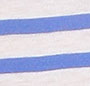 Ivory/Amparo Blue