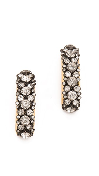 Erickson Beamon Bette Earrings