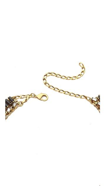 Erickson Beamon Xenon Necklace