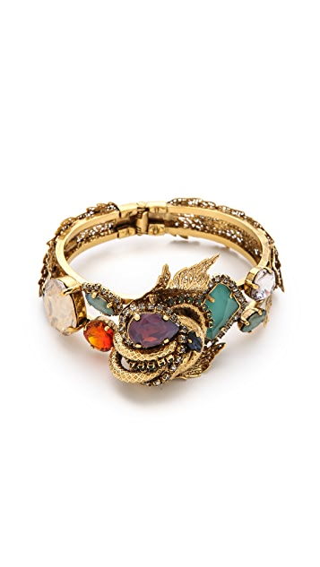 Erickson Beamon Garden Party Bracelet