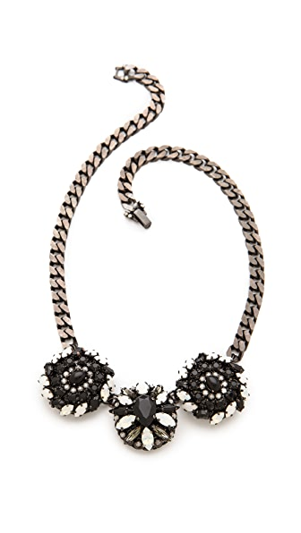 Erickson Beamon Getting Better All The Time Necklace