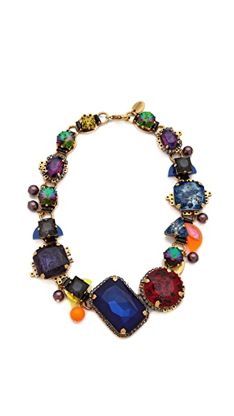 Erickson Beamon Electric Avenue Necklace