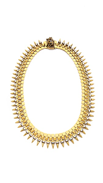 Erickson Beamon Velocity Necklace
