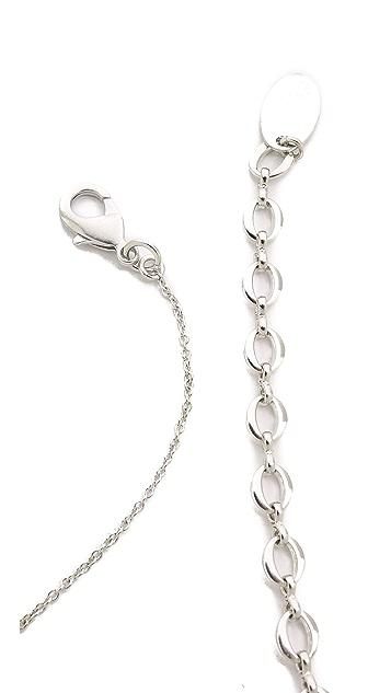 Erickson Beamon Little Tiny Stars Necklace
