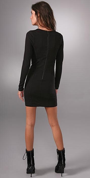 Erin Wasson X RVCA Trouble In Mind Dress