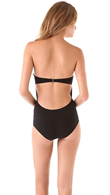 Ete Mimi One Piece Swimsuit