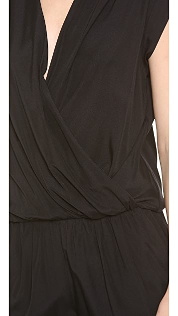 Emerson Thorpe Dara Sleeveless Jumpsuit