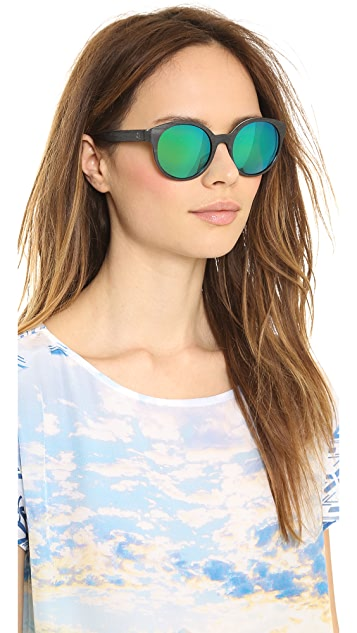 Etnia Barcelona Africa 01 Mirrored Sunglasses