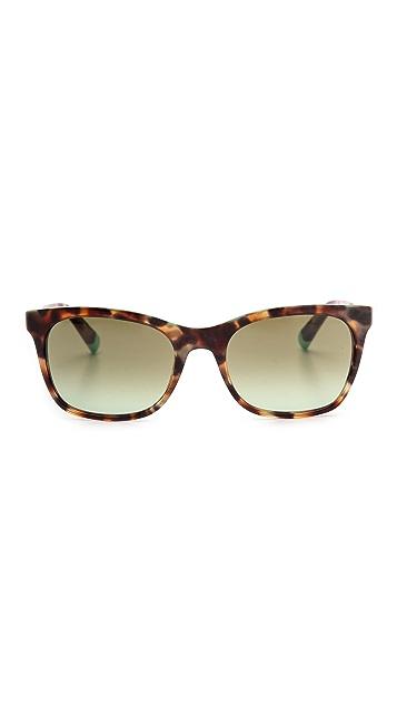Etnia Barcelona Africa 03 Degrade Sunglasses