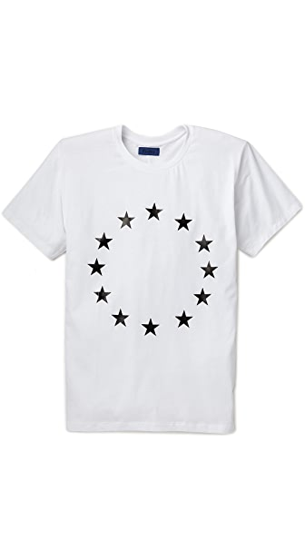 Etudes Powder Europe T-Shirt