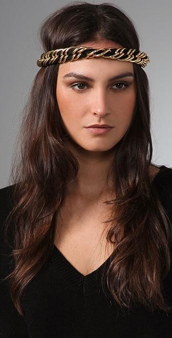 Eugenia Kim Luca Headband