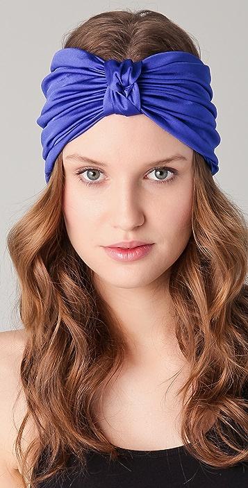Eugenia Kim Chiara Turban Headband