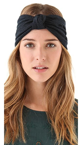 Eugenia Kim Chiara Turban Headband