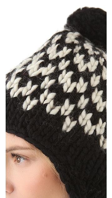 Eugenia Kim Skye Trooper Hat