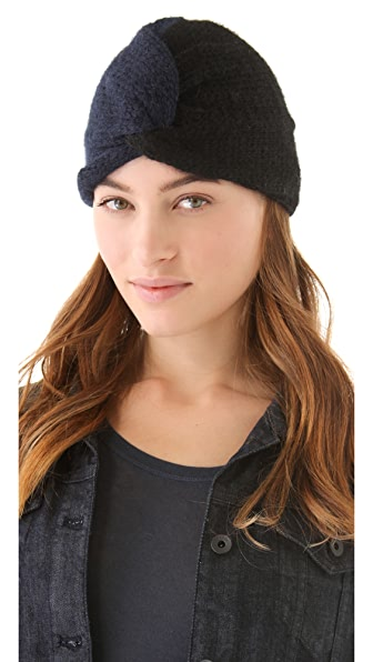 Eugenia Kim Greta Turban Hat