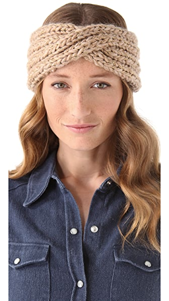 Eugenia Kim Lula Turban Headband
