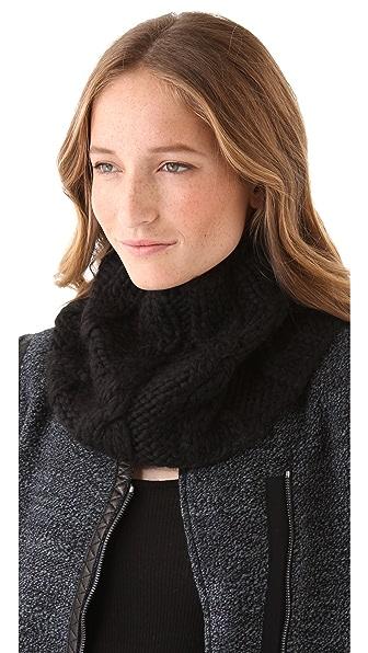 Eugenia Kim Caroline Chunky Wool Cowl
