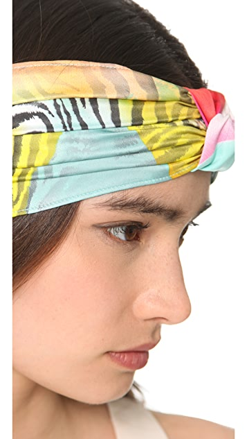 Eugenia Kim Natalia Turban Headband