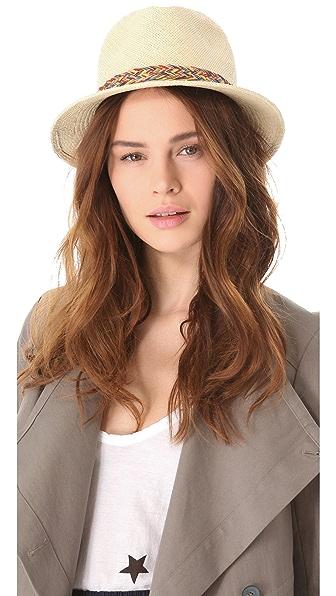 Eugenia Kim Max Natural Panama Hat