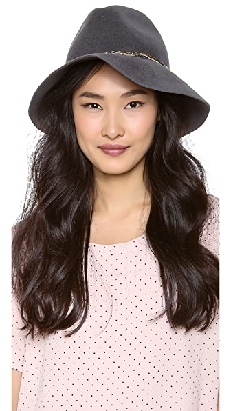 Eugenia Kim Farrah Relaxed Fedora